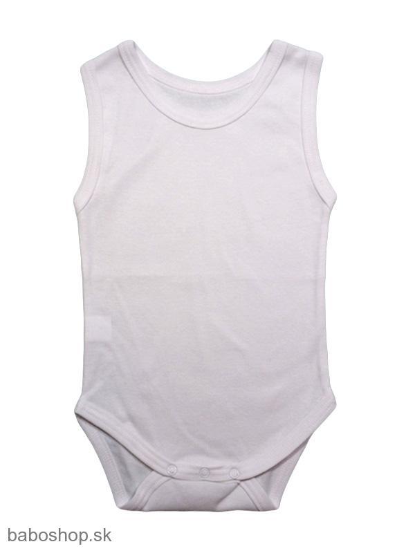 ea6a6f2b0 Body | GAJI / Body tielko 68-104 | Detské oblečenie pre bábätká ...